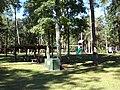 Newport Park, Wakulla County playground.jpg