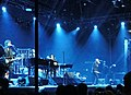 Nick Cave & The Bad Seeds @ A2, St Petersburg, Russia, 25.07.2018 (48875907157).jpg