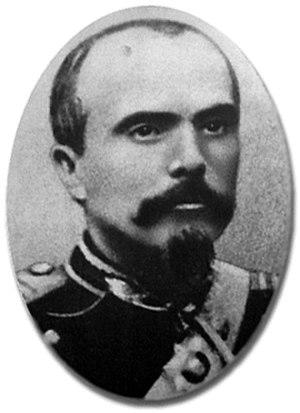 Nicolae Haralambie - Nicolae Haralambie