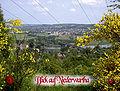 Niederwartha Blick auf die Elbbrücke von der Serpentiene Oberwarthaer Strasse.jpg