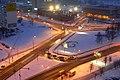 Night winter city. (3166250878).jpg