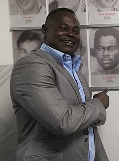 Nii Lamptey Ghanaian footballer and manager