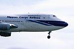 Nippon Cargo Airlines Boeing 747SR-81(SF) (JA8158-22711-559) (15501721312).jpg