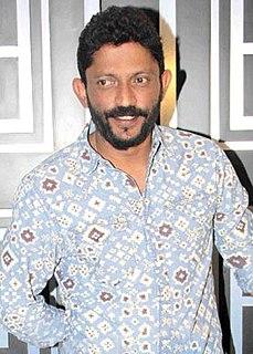 Nishikant Kamat Indian film director