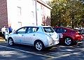 Nissan Leaf & Chevy Volt charging.jpg