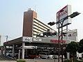 Nissan Osaka Tsurumi shop.jpg