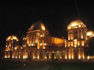 Noor Mahal - Image: Noor Mahalbwp