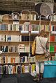 Nordens stand pa bogmessen i Goteborg, Ane Cecilie Blichfeldt (1).jpg