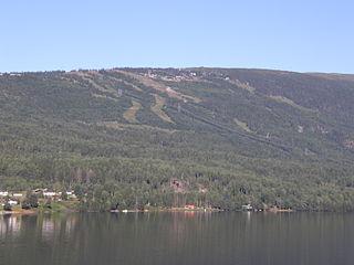 Norefjell Ski Resort