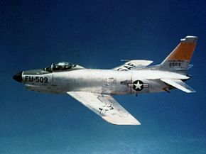 North American F-86D-5 USAF in flight.jpg