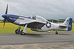 "North American P-51D Mustang '472216 - HO-M' ""Miss Helen"" (G-BIXL) (36031879795).jpg"