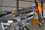 North American P-51D Mustang '413334 - G4-U' (NL7715C) (26077819314).jpg