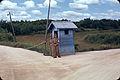 North Korean Checkpoint Near JSA 1956.jpg