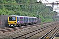 Northern Rail Class 323, 323235, Heaton Chapel (geograph 4005093).jpg