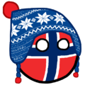 Norwayball with a hat.png