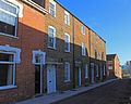 Nos 3 to 9 Chandos Street, Bridgwater.jpg