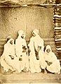 Notables musulmans, Oran, 1856.jpg
