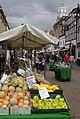 Nottingham Street, Melton Mowbray - geograph.org.uk - 1274094.jpg