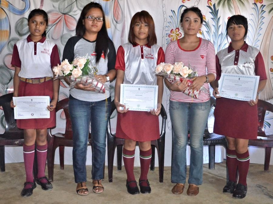 Nuchhungi English Medium School Hnahthial Lunglei Mizoram appreciation