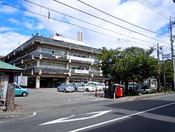 Numata city hall.JPG