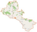 Nur (gmina) location map.png