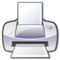 Nuvola devices print printer.png