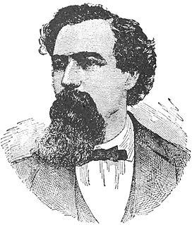 Ozra Amander Hadley American politician