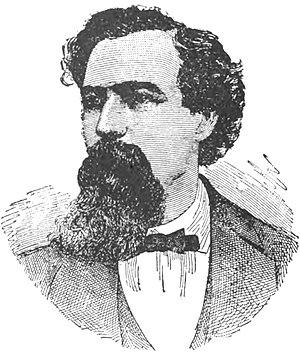 Ozra Amander Hadley - Image: O. A. Hadley (Arkansas Governor) 2