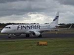 OH-LKP Embraer 190 Finnair (27527359154).jpg