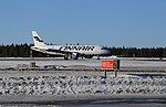 OH-LXM Oulu Airport 20180407 01.jpg
