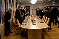 Obama participates in a bilateral meeting with Prime Minister Jens Stoltenberg in Oslo.jpg
