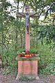 Obertshausen Friedhofskreuz Schwarzbach KUG DSC 1802.jpg