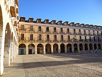 Ocaña - Plaza Mayor 02.jpg