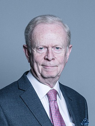 2007 Northern Ireland Assembly election - Image: Official portrait of Lord Empey crop 2