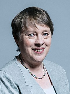 Maria Eagle British politician