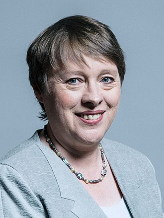 Maria Eagle - Image: Official portrait of Maria Eagle crop 2