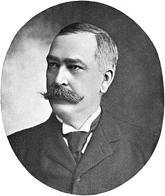 O. C. Barber - O.C. Barber circa 1901