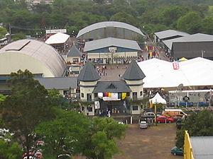 Igrejinha - Image: Oktober 2004 parque