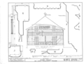 Old Christ Church, State Roads 465 and 465-A, Laurel, Sussex County, DE HABS DEL,3-LAU.V,1- (sheet 6 of 12).png