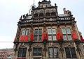Old City Hall, The Hague, 1564 (2) (32426019837).jpg