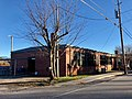 Old Mars Hill High School, Mars Hill, NC (45766528265).jpg