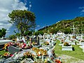 Old Swedish and modern cemetary in Gustavia - panoramio.jpg