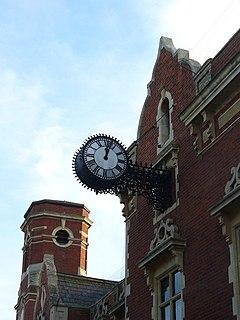 Old Town Hall, Hemel Hempstead