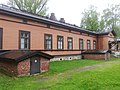 Old barrack (1879) in the centre of Kuopio, Finland 2.jpg