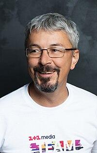 Oleksandr Tkachenko (cropped).jpg