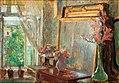 Olga Boznańska 1906 Wnetrze pracowni 1.jpg