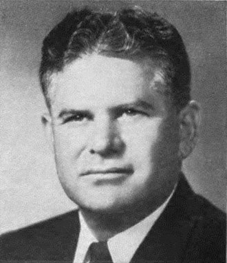 Texas's 6th congressional district - Image: Olin E. Teague 94th Congress 1975