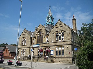 Rothwell, West Yorkshire market town in the City of Leeds metropolitan borough in West Yorkshire, England