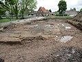 Opgraving Kasteel Giessen 22 mei 2013.jpg