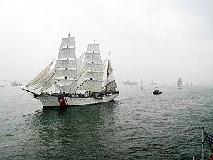 Operation Sail